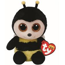 Ty Beanie Boos 36849 Buzby the Bee Boo Regular