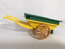Calico critters/sylvanian families Vintage Horse Cart