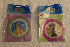 Lot of 2 Disney Yazzles Princess Minnie Mouse New