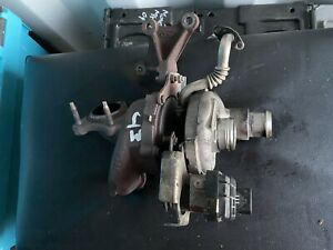 Ford Focus Mk2 1.8 TDCi Turbo Charger With Actuator KKDA    Box A4