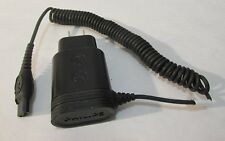 Genuine Philips Norelco 8500X AC Adapter Power Charger, 15V 360mA - Works!