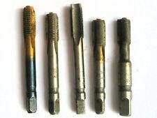 Gewindebohrer M10 M10x0,5 M10x0,75 M10x1 M10x1,25  Maschinengewindebohrer Tap