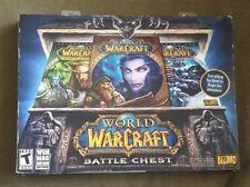 World of Warcraft Battle Chest - (Obsolete).