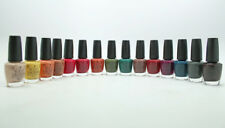 OPI Nail Polish *Rare *Discontinued* FULL SIZE - C M I SERIES -> Pick Your Color