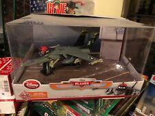 Disney Store Planes Movie Deluxe ECHO Fighter Jet