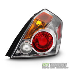 For 2007-2012 Altima 4Dr Sedan Tail Light Rear Brake Lamp Right Passenger Side