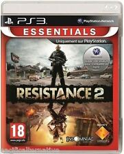Resistance 2 - Collection Essentials Playstation 3