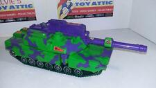 1993 Transformers G2 Generation 2 Megatron Green Tank Decepticon