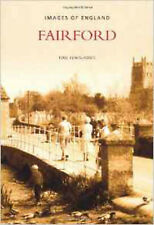 Fairford (Images of England), New, June Lewis-Jones Book