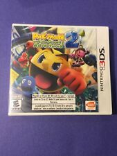 Pac-Man and the Ghostly Adventures 2 (3DS) NEW