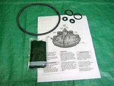 Repair Rebuild Seal Kit Buna 600680 XOMOX Matryx MX450 Pneumatic Vane Actuator