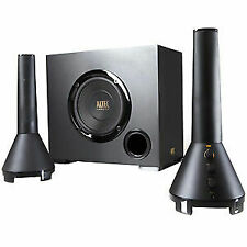 Altec Lansing VS4621 Octane 7, 2.1 Computer Speaker