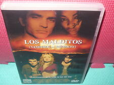 LOS MALDITOS - VAMPIROS - TERROR -