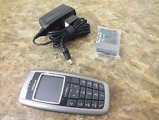 Original Nokia 2600 SILBER Handy Silver Simlockfrei Unlocked  Kult Phone Neu New
