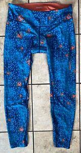 Craft Women's XL Padded Bike Cycling Pants