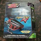 Air Hogs Rc Unopened Havoc R White Blue Remote Control Helicopter New in Box