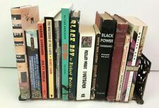 13 books Beatty White Boy Shuffle 1st Ed Fanon Gilman Gordimer 7 Richard Wright