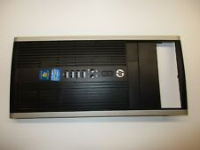 HP Pro Tower 6000 6200 6300 Front Face Plate Bezel P1-628562