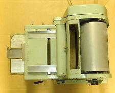 Antique Vintage A.B. Dick Fluid Duplicator 215 Electric MIMEOGRAPH