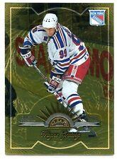 1997-98 Leaf Fractal Matrix 8 Wayne Gretzky GX /50