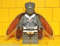 Lego Star Wars Geonosian With Wings From Set 4478 Excellent Condition USED