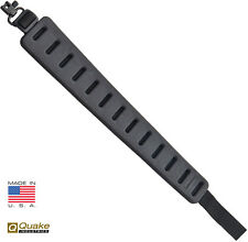 *****FREE SHIPPING***** Quake Claw Rifle Shotgun Sling- 50000-1 Black Gun Sling