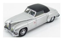 "Mercedes Benz 320 (W142) Wendler ""Silver"" 1940 (Closed) (KESS 1:43 / KE43037001)"