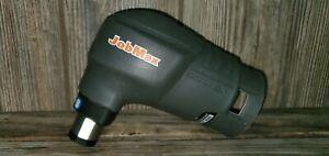 Ridgid 12v JobMax Multi-Tool Autohammer Attachment                        S-1182