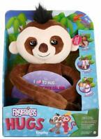 Fingerlings Hugs Kingsley Age 2+ Boxed Brand New Interactive Soft Plush Monkey
