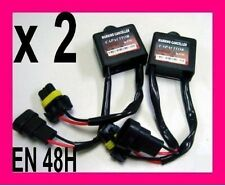 HOUSING CABLE MODULE CANBUS ANTI ERROR WITHOUT DEFAULT FOR KIT LIGHTS XENON FIRE
