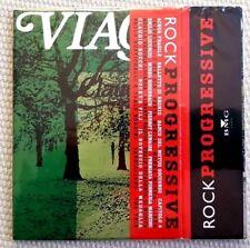 CD Claudio Rocchi – Viaggio 2003 MINI-LP CD Italian prog  M/M
