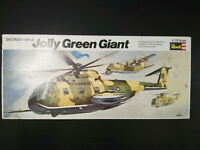 Sikorsky HH-3H, Jolly Green Giant, Revell, Scale:1/72, Kit: H-144, RARITÄT !