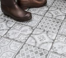 Floor tile Tiles Self Adhesive Moroccan Vinyl Flooring Bathroom Kitchen d-c-fix