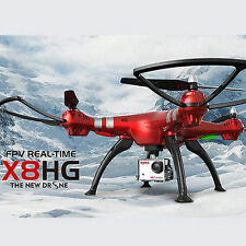 2016 Syma X8HG 8MP HD Kamera Drohne High Hold Mode Headless RC Quadcopter Drone