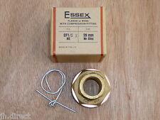 Essex 28mm CF1/SX ns No Stop Flange shower cylinder tank fuels bio-diesel cf1/r