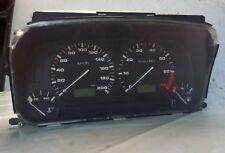 VW Polo 6N1 Tacho Kombiinstrument Tachometer 236894 TKM 6n polo