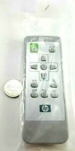New HP PhotoSmart C8887A R Series Camera Dock Remote With Battery