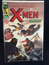X-Men #1 Facsimile Edition Gerald Parel Variant (Marvel 2019) VARIANT BLOWOUT