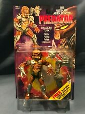 Vintage Predator Cracked Tusk (With Firing Pulse Cannon) 1993