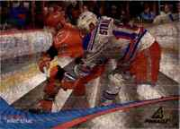 2011-12 Pinnacle Rink Collection Marc Staal #160