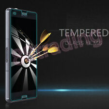 FRONT + BACK Tempered Glass Screen Protector for Sony Xperia Z3