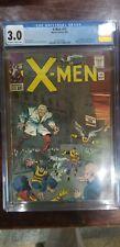 X-Men #11 Introducing The Stranger CGC 3.0