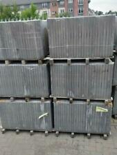 More details for garden patio utility paving stonemarket riven grey 600x600x38mm