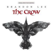 The Crow (Soundtrack) [ROCKtober 2020] [2-lp, Black Vinyl] NEW Album