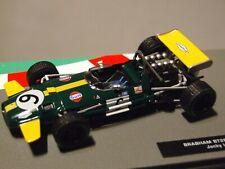 1969 Formula 1 Jacky ickx  Brabham BT26A  1:43 Scale
