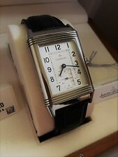 Jaeger LeCoultre JLC Grand Reverso 976 Mens Watch Q3738420 !    No Reserve!