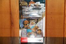 Nintendo Amiibo Legend of Zelda Breath of the Wild - Champion Daruk