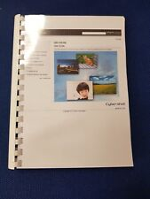 SONY CYBERSHOT DSC-RX100 PRINTED INSTRUCTION MANUAL USER GUIDE 259 PAGES A5