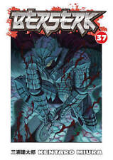 Berserk: Volume 37 by Kentaro Miura  2013 Dark Horse Manga English