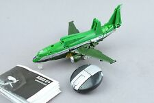 Transformers Dark of the Moon Air Raid Complete Deluxe DOTM Plane